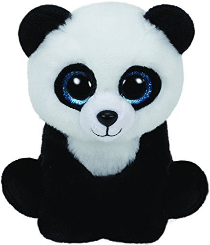214d95c37bf Image Unavailable. Image not available for. Color  Ty Beanie Babies Ming - Panda  Bear