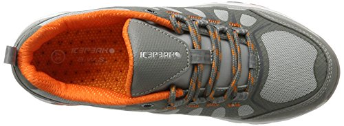 Icepeak Women's Wattana Multisport Outdoor Shoes Silver sale explore free shipping shopping online cheap price buy discount good selling for sale LSyHhyi