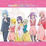 Animation Soundtrack - Hayate No Gotoku! Cuties (Hayate The Combat Butler: Cuties) Ending & Heroine Santora (Outro Themes & Soundtracks) 1 (CD+DVD) [Japan LTD CD] GNCA-1380 by Animation Soundtrack