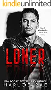 Loner: An Enemies-to-Lovers Standalone Romance