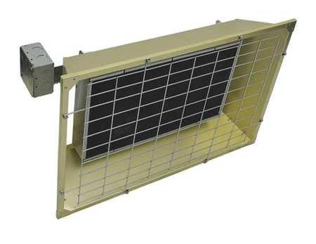 TPI Fostoria Infrared Heater Electric Overhead 4.30 kW 208V