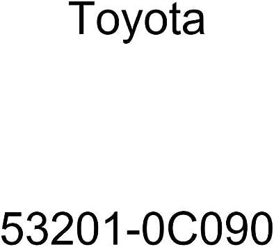Toyota 77740-0C090 Vapor Canister