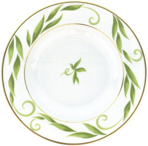Bernardaud Fine China Plates (Bernardaud Frivole Rim Soup Bowl)