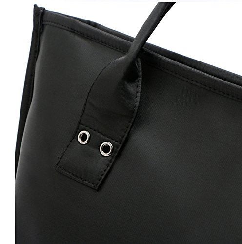 Handtasche, Borsa a spalla donna Nero nero