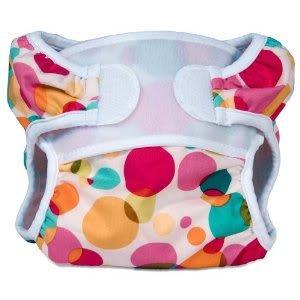 Bummis swimmi Pañales resistente tela grande (garantizada plomo, ftalatos y sin BPA) –