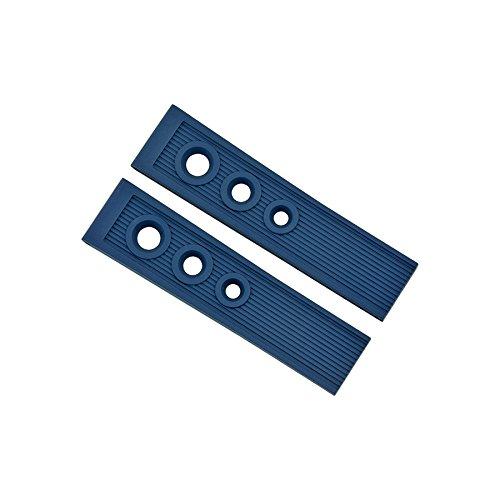 Breitling-Ocean-Racer-20mm-18mm-Blue-Rubber-Strap