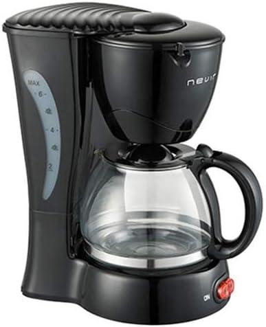 Cafetera Goteo Nevir Nvr1127cm: BLOCK: Amazon.es: Hogar