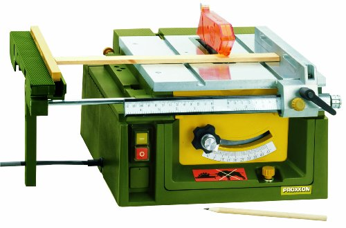 Proxxon 37070 FET Table Saw