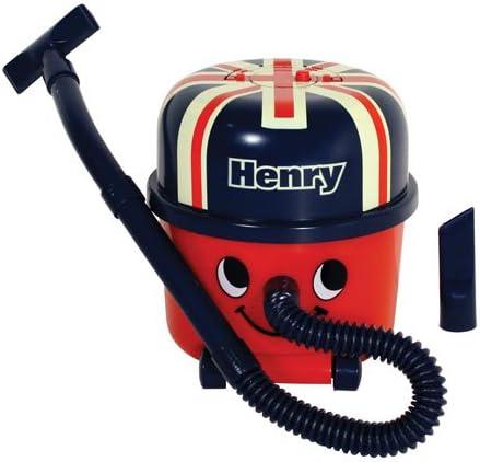 Aspirador de Escritorio Henry – Verison Anglaise, Gadget Innovant ...