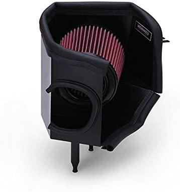 Mishimoto MMAI-350Z-03H Performance Air Intake Compatible With Nissan 350Z 2003-2006 Black