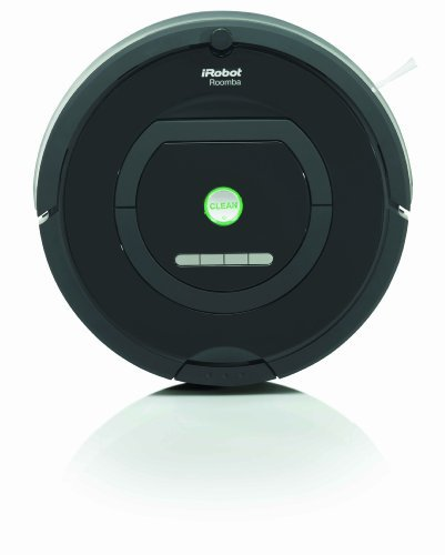 iRobot Roomba automatic vacuum cleaner Roomba 770