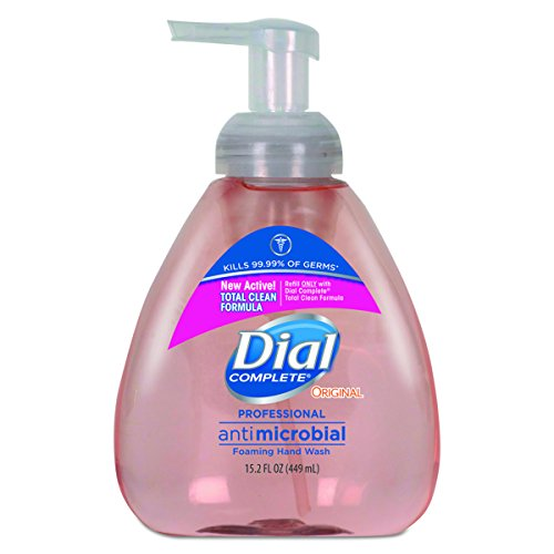 Antimicrobial Hand Soap - 5