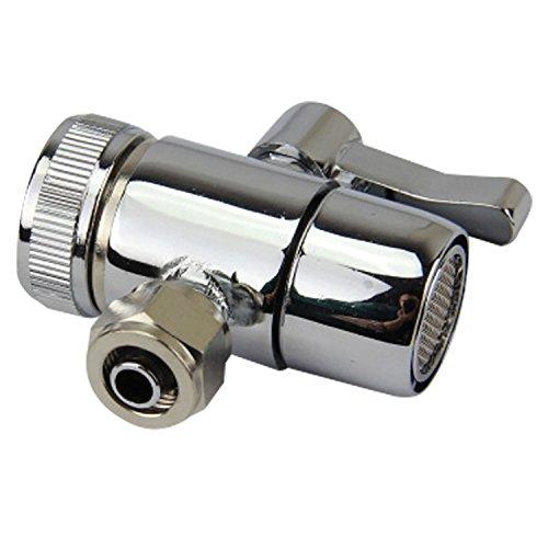 Malida diverter valve Counter top Water Filter