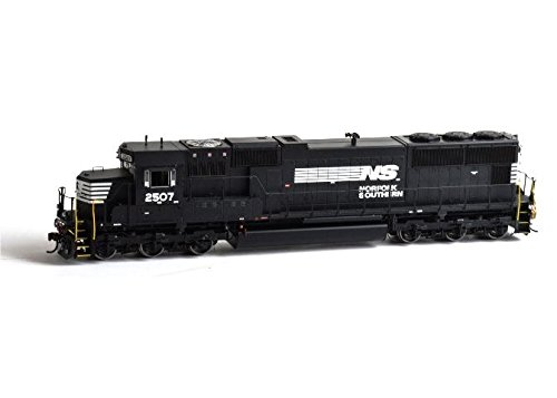 Athearn ATHG69335 HO SD70 w/DCC & Sound, NS #2507