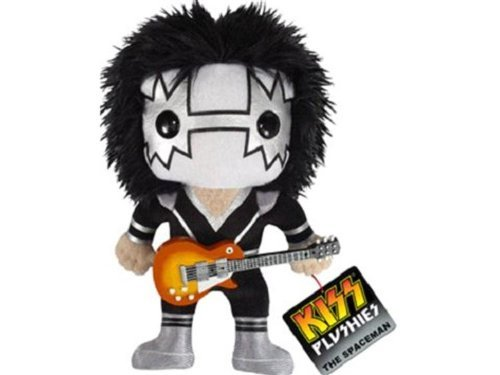Funko  Peluche  Kiss The Spaceman  0830395024448