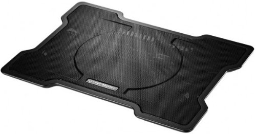 Cooler Master NotePal X-Skim Laptop Cooling Pad with 160mm Fan