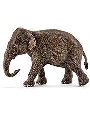 Schleich SC14753 Asian Elephant Female Figurine