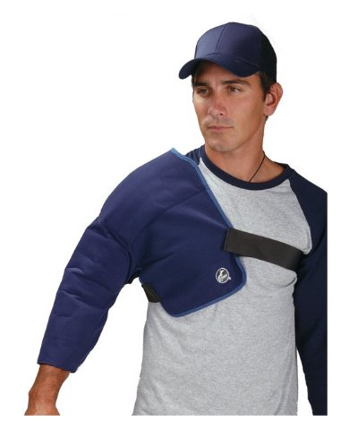 D8 Cold Shoulder Wrap (EA) ()