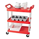 Rubbermaid Commercial FG336200GRAY 4-Compartment