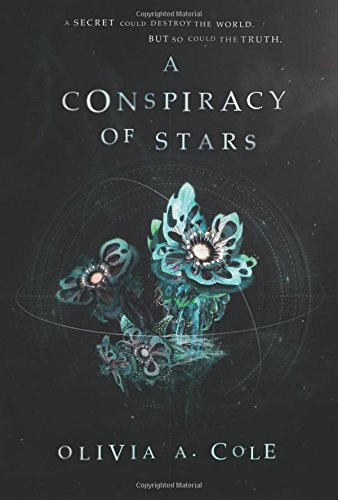 Amazon.com: A Conspiracy of Stars (Whitecoat's Daughter ...