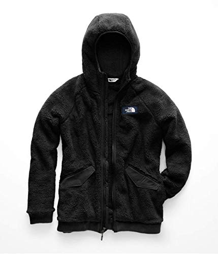 The North Face Campshire Bomber Women TNF Black NF0A3MEK (Large)
