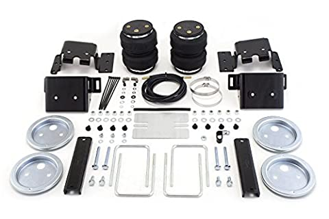 Air Lift 57338 Load Lifter 5000 Rear Air Bags Kit for 2011 Chevy Silverado / GMC Sierra 2500HD / 3500HD 2WD and 4WD