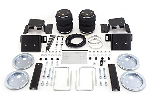 Air Bag Kits For Truck Suspension - 8