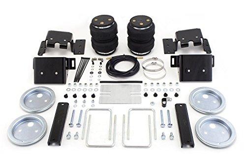 lift kit 2500hd - 6