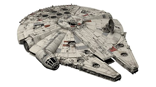 Bandai Star Wars Perfect Grade 1/72 Scale Millennium Falcon