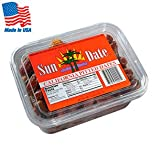 Sun Date California Pitted Dates 32 oz