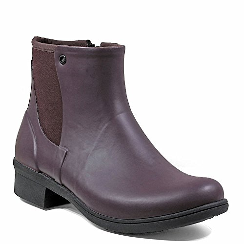 Bogs Women's Auburn Chukka Boot Wine