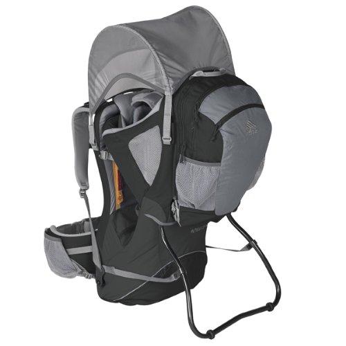 Kelty Pathfinder 3.0 Child Carrier (Black)