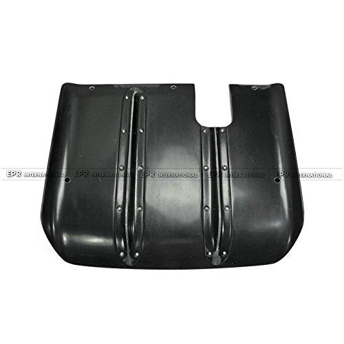Frp Walker - FRP Fiber Glass LB Style Rear Bumper Splitter Diffuser For NISSAN GT-R GTR R35
