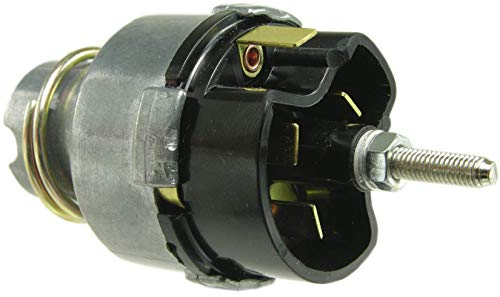 WVE by NTK 1S6140 Ignition Switch