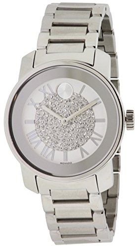Movado Bold Ladies Watch 3600254