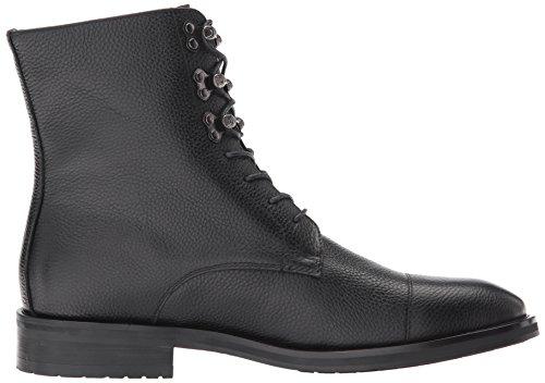 Inglese Lavanderia Uomo Eaton Boot Nero