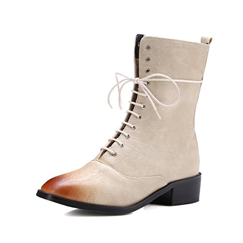 YL Women's Boots black Size: 8 bfithGr3