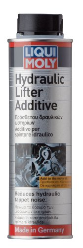 - Liqui Moly 20004 Hydraulic Lifter Additive