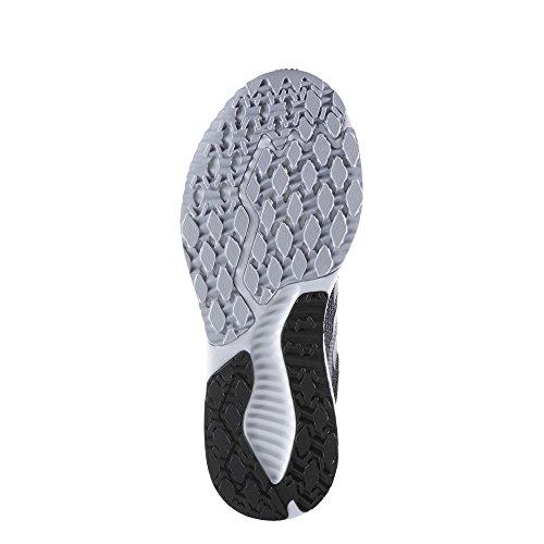 Femme Aerobounce negbas negbas Adidas 000 gricin Noir Fitness De W Racer Chaussures nHqCYwgq