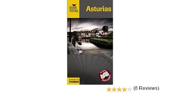 Asturias (Guía Total - España): Amazon.es: Antón Pombo ...