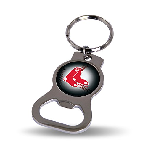 (Rico Industries Boston Red Sox Keychain and Bottle)