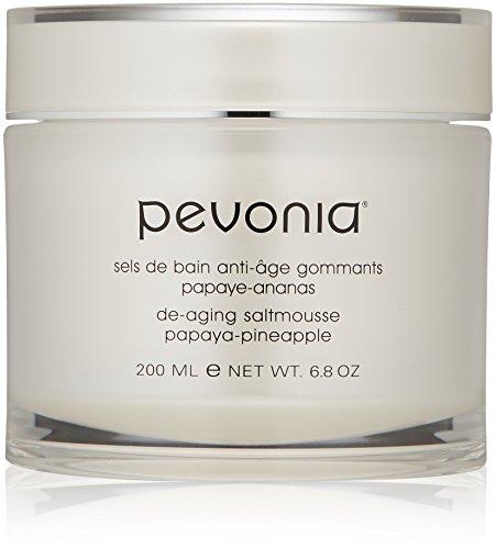 Pevonia De-Aging Saltmousse, Papaya/Pineapple, 6.8 ()