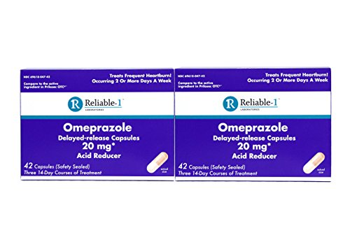 The 10 best omeprazole delayed release capsules 40 mg 2019