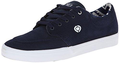 C1RCA Mens Transit Fashion Sneaker Peacoat/Seaport