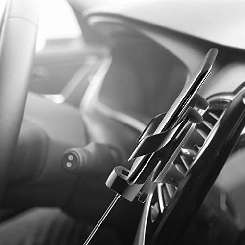 Amazon.com: Wxh-Car bracket Soporte de teléfono para coche soporte de navegación para automóvil soporte multifunción (Color : A): Electronics