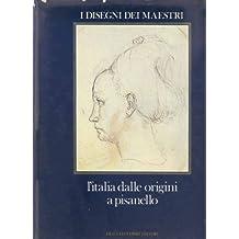 L'Italia dalle origini a Pisanello