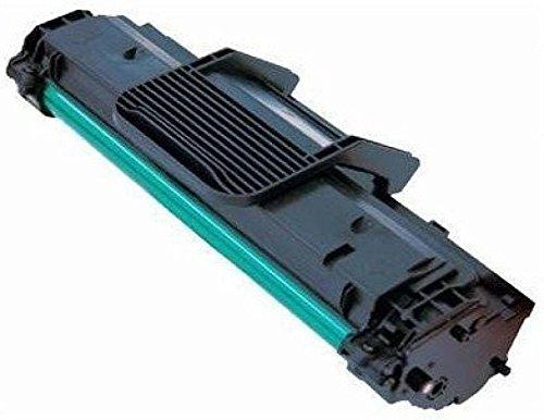 Printstar 4521 Single Color Toner Cartridge for Samsung 4521/SCX4521D3 Compatible with SCX-4321/4321F/4521F/4521FG (Black)