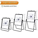 VIZ-PRO Eco Magnetic U-Stand Whiteboard/Flipchart