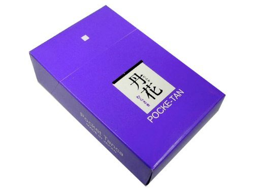 Daihatsu - Tanka Perfumed Incense Sticks Pocke-tan Violet