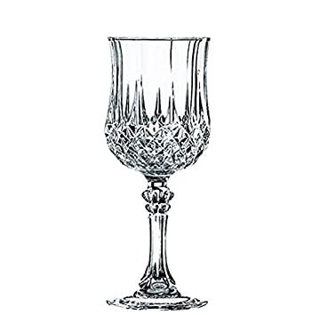 longchamp wine glasses